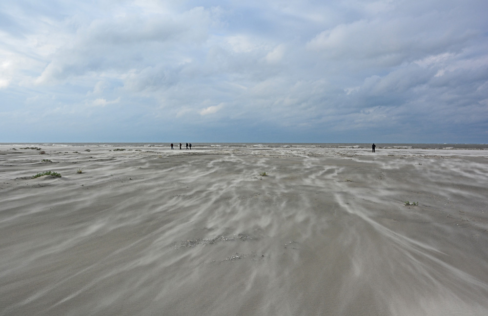 Noordzeestrand van Ameland