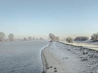 Maas bij Den Bosch